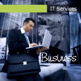 Business IT Services